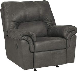 Cozy recliner